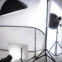 turntable studio